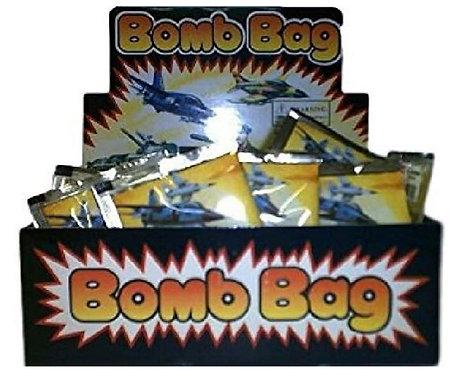 100 Bomb Bags in Display Box