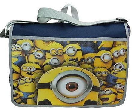 Minions Messenger Bag - Disney Officially Licensed Product