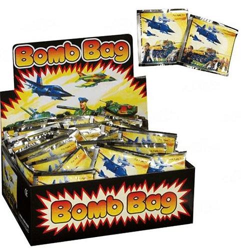 72 Bomb Bags in Display Box