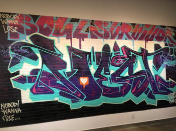 Mason Fine Art Embraces Atlanta's Public Artists