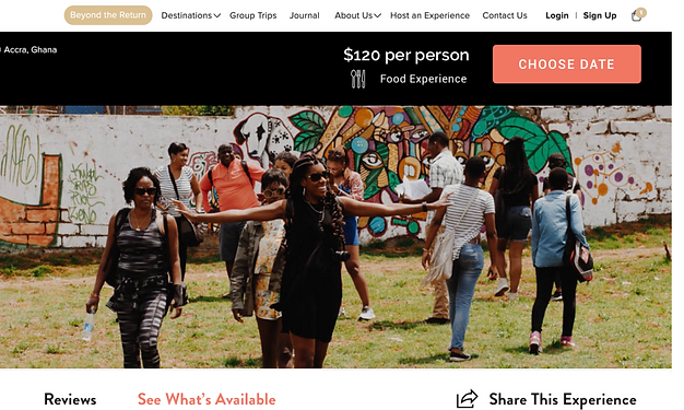 tastemakers africa website image