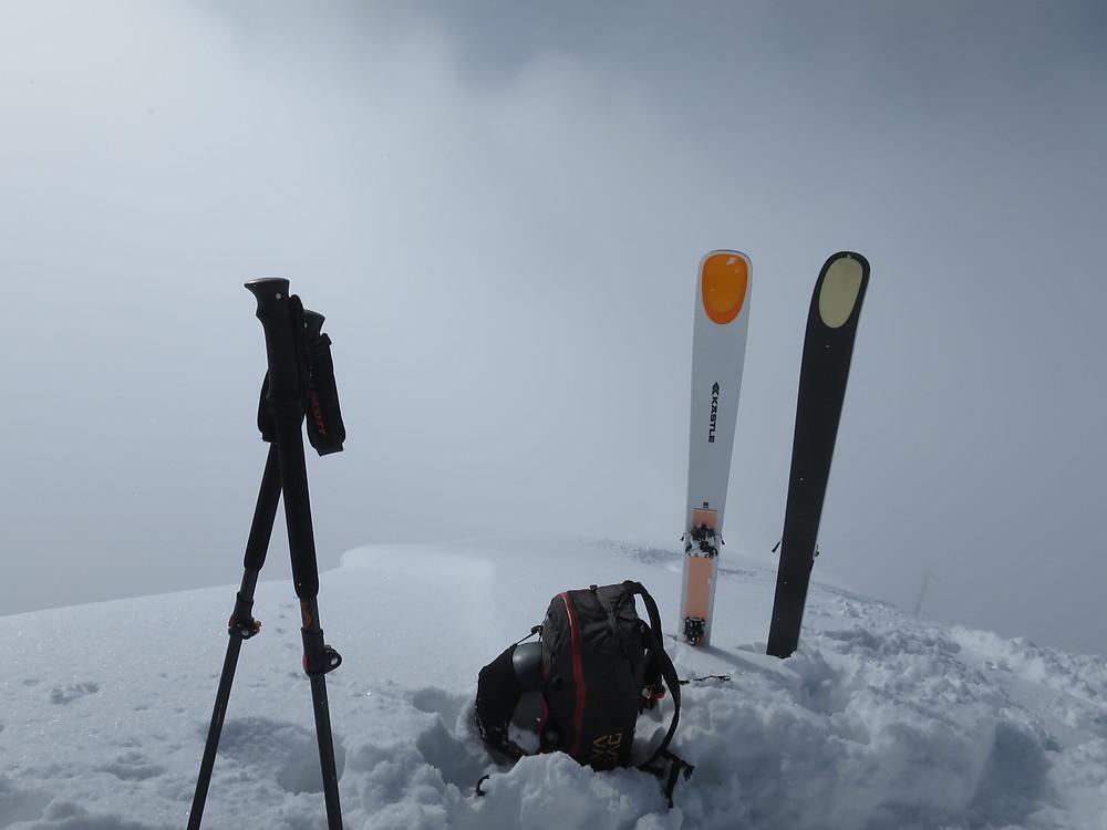 Freeride Montafon & Arlberg
