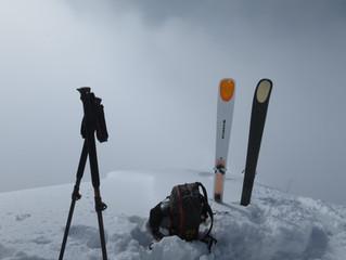 Freeride- und Skitouren Winter 21/22 - Neuigkeiten