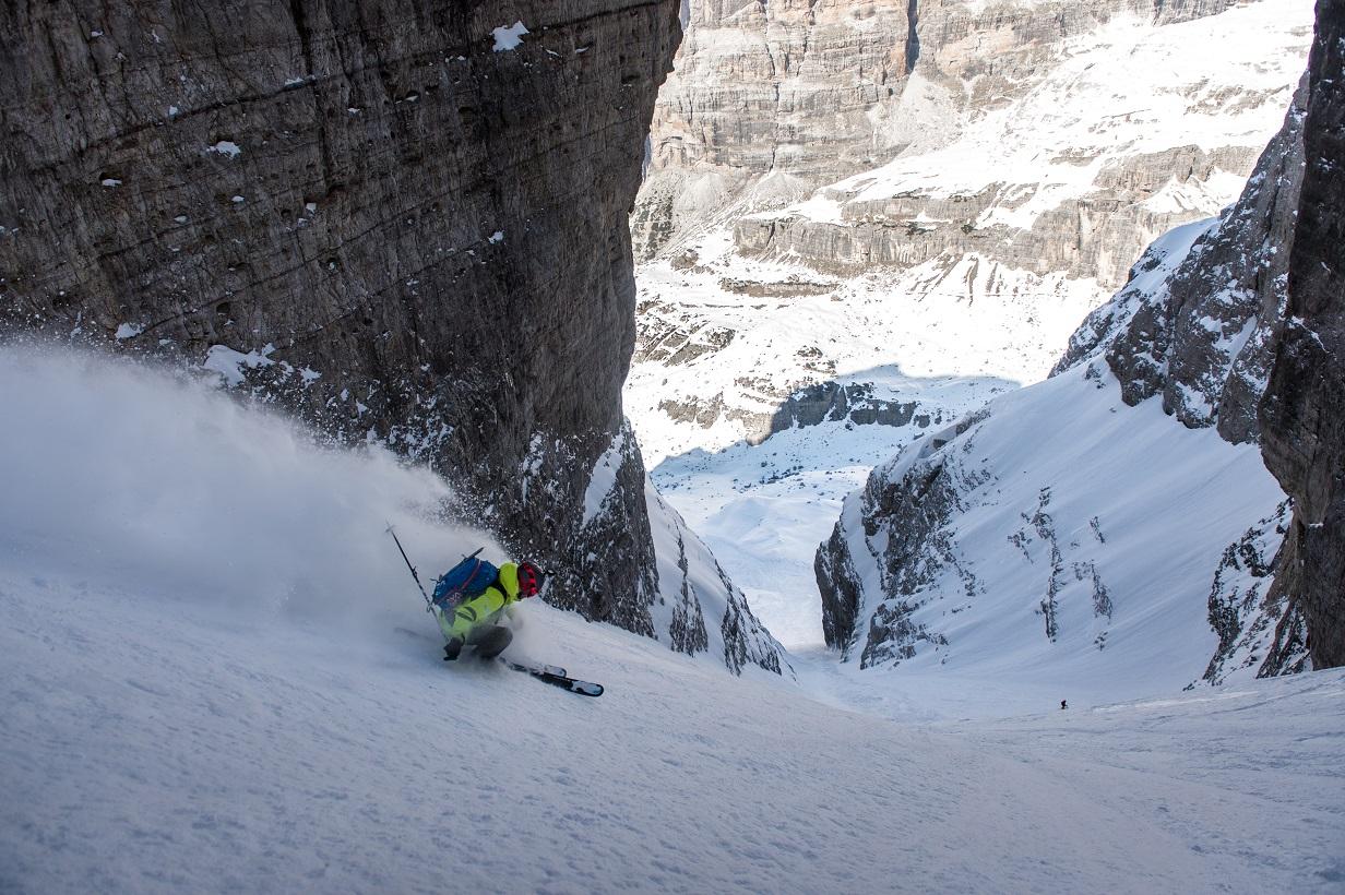 Skitour Montafon