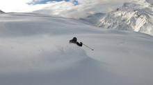 Winter Recap 20/21 (Montafon & Arlberg)