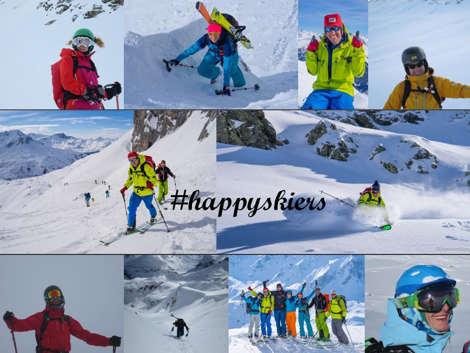 happyskiers, freeride montafon arlberg