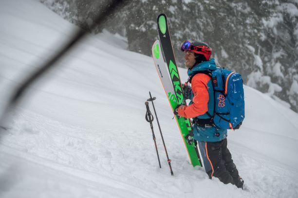 Skilehrer, Skiführer Lech am Arlberg & Montafon