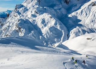 Arlberg vs. Montafon - welches ist der perfekte Freeride Spot für mich?