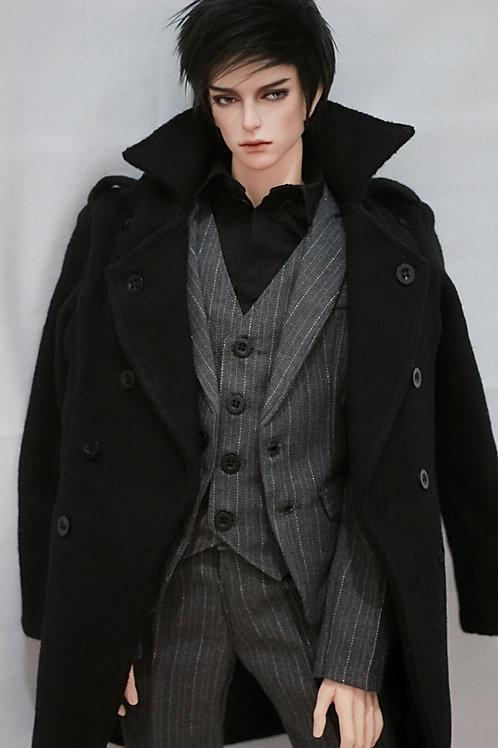 DB Trench Coat