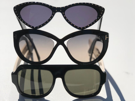 Sunglasses: How to Pick the Perfect Pair