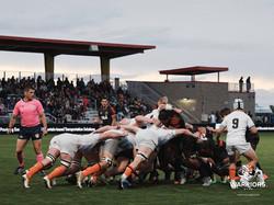 Utah Warriors Professional Rugby
