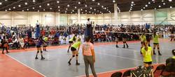 Intermountain Volleyball Association