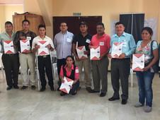 FORTALECIMIENTO DE CAPACIDADES DE AUTORIDADES DE LOS GAD PARROQUIALES DE SUCUMBÍOS - Cedeal-UE-Fepp