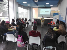 PROGRAMA DE INCLUSIÓN ECONÓMICA PARA EMPRENDEDORAS MIGRANTES-Cedeal-Mujeres Migrando-Fondo Ágil