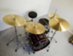 Collingwood Cymbals