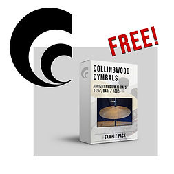 Cymbal Sample Library