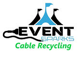 Event Sparks Cable recycling White.jpg