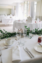 Another Stunning Venue Tables and More
