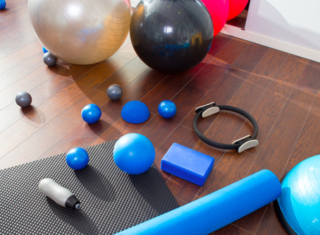 Self-Massage and Myofascial Release: Introduction and Video Guide!