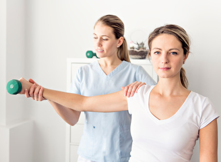 What Comes After Physical Therapy