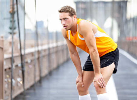 Complete Guide to Running Injuries - Prevention, Recovery and Relief