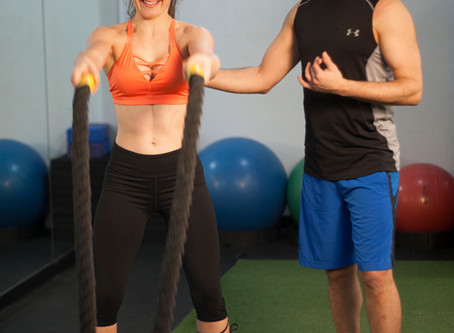 Fitness Programing:  It's Not One-Size-Fits-All [NYC Guide]