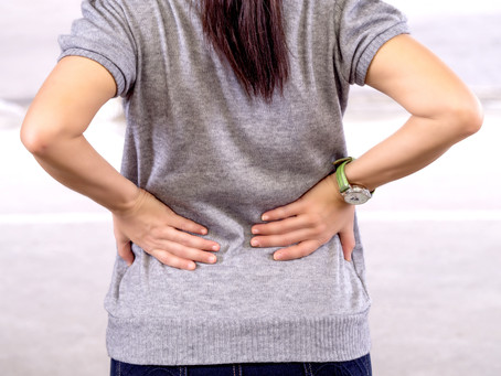Low Back Pain: 4 Not-So-Obvious Factors  in Assessment, Treatment and Recovery