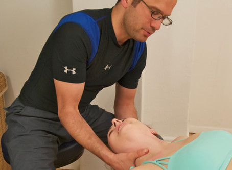 Active Release (ART) for Sports Performance, Injury Rehab and Pain Relief