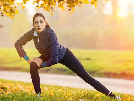 Why Stretching is Important: Stretching for Flexibility, Injury Prevention, Sports Performance