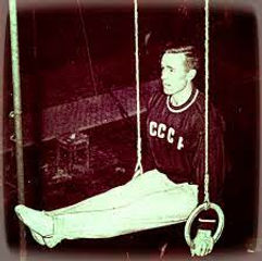 Gymnastique 1952 jeux olympiques podcast