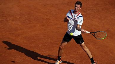 Humbert Roland Garros actu sport podcast