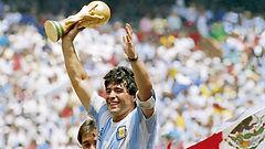 Maradona football sport c'est bien actu