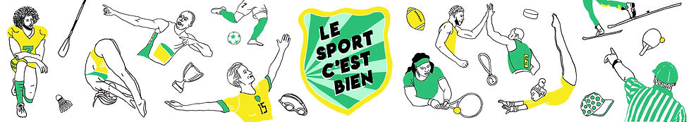 Podcast Jeux Olympiques sport