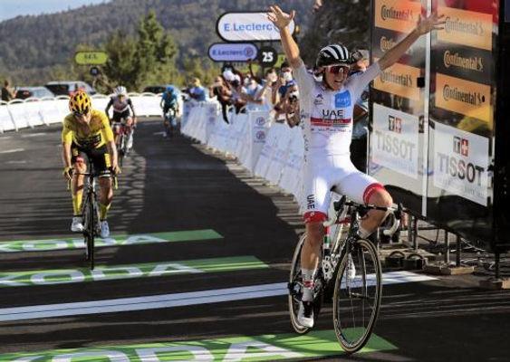 actu sport tour de france cyclisme podca