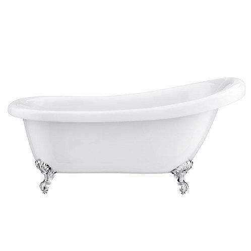 Astoria Slipper bath 1710