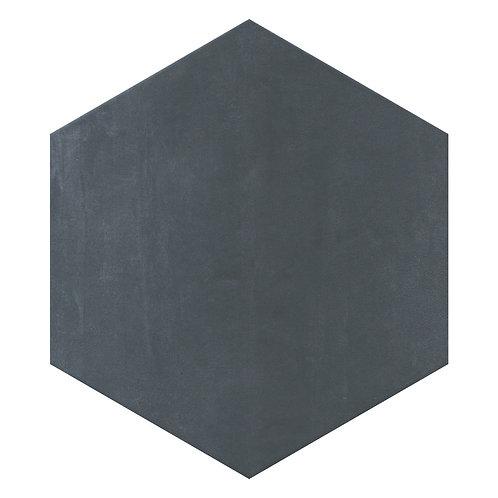 Soho hexagonal big format tile
