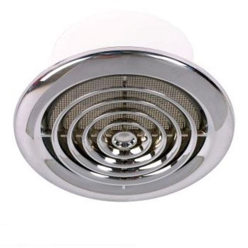 HIB Turbo ceiling mounted extractor fan