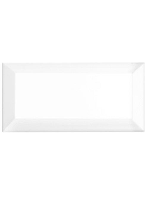 Metro glossy white wall tiles