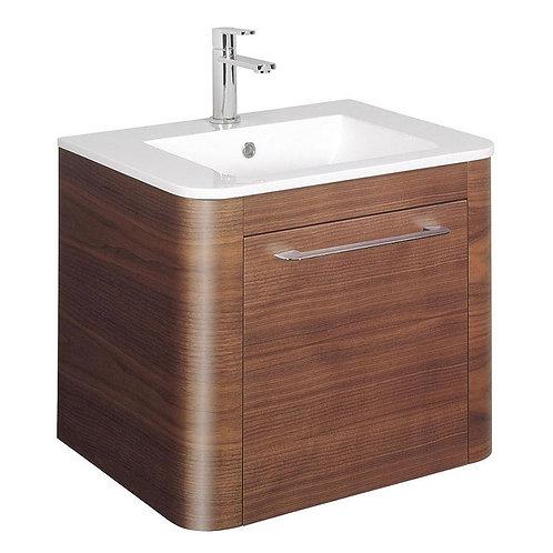 Bauhau Celeste basin vanity unit