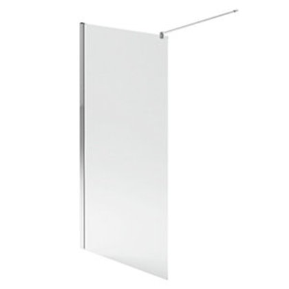 Merlyn Ionic Wetroom shower panel