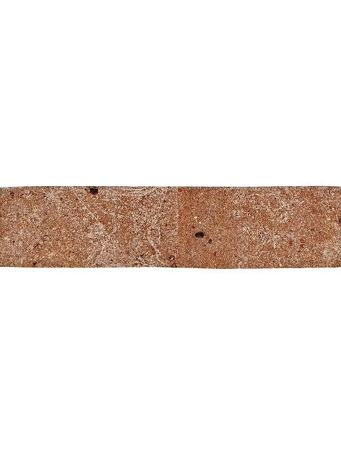 Hartley Old red brick tile