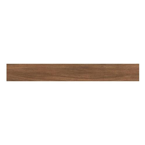 Deep walnut wood effect tile 700 x 100