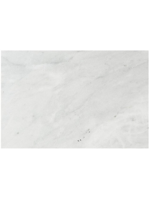Marble honed tile