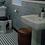 Thumbnail: Sea foam glossy wall tiles
