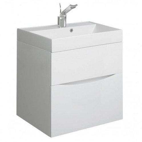 Bauhaus Glide basin vanity unit