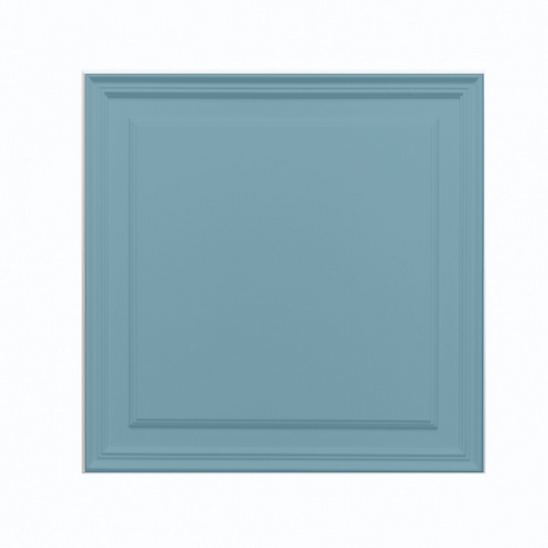 Victorian MDF wall panelling