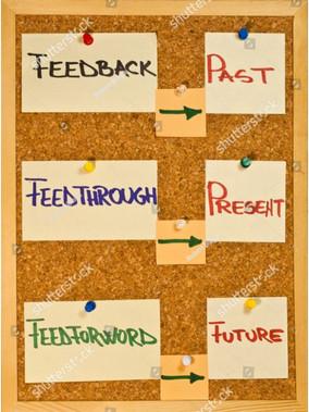 back<-feed->forward