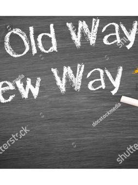 eski tarz vs yeni nesil