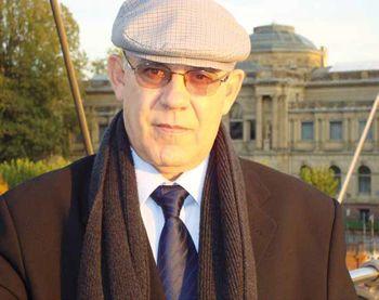 Levi Bucalen