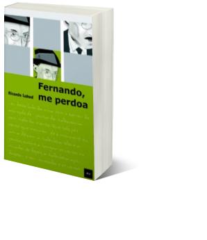 Fernando, me Perdoa